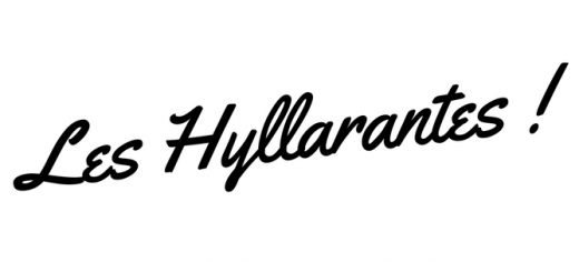 Les Hyllarantes – Blog